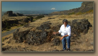 Dr. Ellen Bishops Columbia River Basalt video playlist.