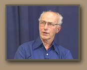 Geologist Gene Kiver - Click to open video link.
